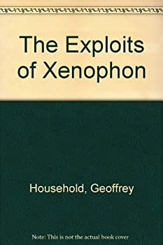 The Exploits of Xenophon 0208022244 Book Cover