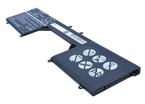 CS Laptop Akku,Li-ion 7.20V 3200mAh / 23.04Wh passend fuer [Sony] VAIO Fit 11A,SVF11N18CW,SVF11N14SCP,SVF11N15SCP,ersetzt [Sony] VGP-BPS42