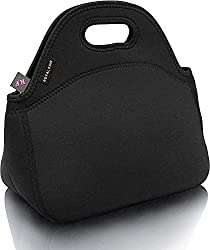 30%OFF ROYALFAIR Neoprene Lunch Bag Tote Reusable Healthy Lunch Bags