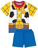 Disney Toy Story Pijamas Niños Woody Cowboy Personaje de Vestuario niños PJS 2-3 años