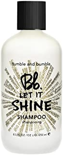 Best bumble and bumble let it shine shampoo Reviews