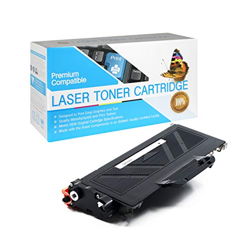 SuppliesOutlet Compatible Toner Cartridge Replacement for Brother TN330 / TN360 for Use with Brother HL-2140 (Black,1 Pack)