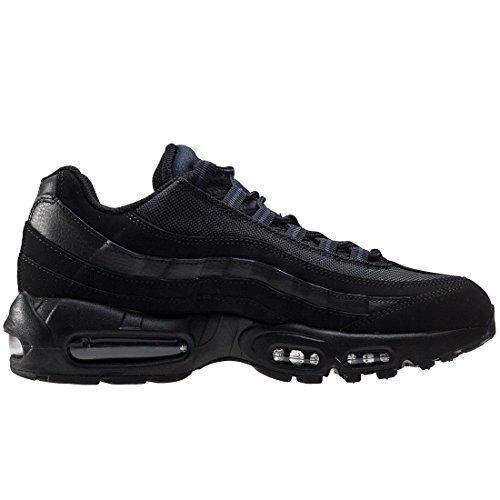Nike Air Max 95, Herren Laufschuhe Training, ANTHRACITE - 8
