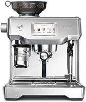 Sage Appliances SES990 Ekspres Do Kawy, Stal Szlachetna, 2400 W, 1 l, Szczotkowana Stal