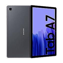 Écran dynamique de 10,4 po . Prise en charge de l'équipement : Galaxy Buds+, Galaxy Buds, Gear IconX (2018) Batterie de 7 040 mAh Jusqu'à 1 To avec carte MicroSD Samsung Knox