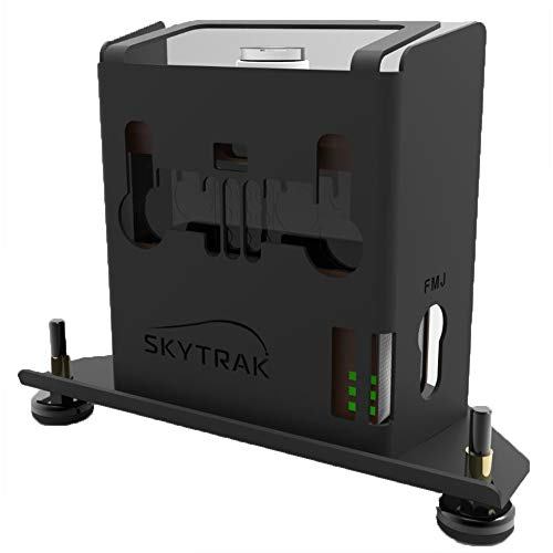 SkyTrak Personal Launch Monitor Metal Protective Case