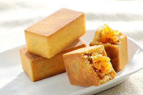 台南産パイナップル使用 土鳳梨酥(パイナップルケーキ) 1箱(50g×10個)特製箱入り