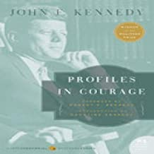 Profiles in Courage (Paperback) Book