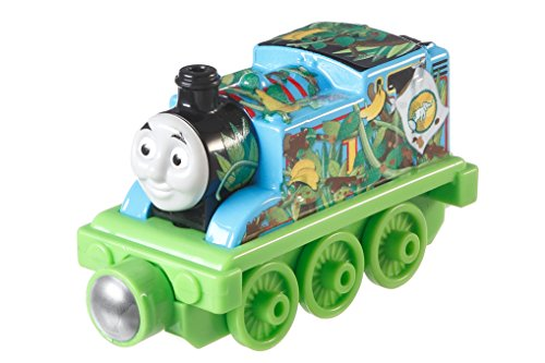 Fisher Price - DGF44 Fisher-Price Railway Toy - Thomas and Friends...