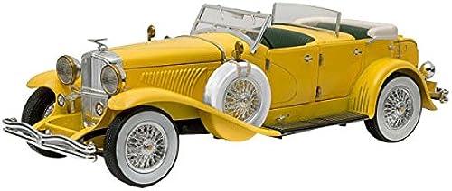 Grün Light Collectibles Duesenberg Sj Druckguss-Modell Auto von The Great Gatsby