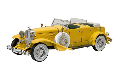 Greenlight Collectibles - 12927 - Duesenberg Ii Sj - The Great Gastsby 1934 - Échelle - 1/18