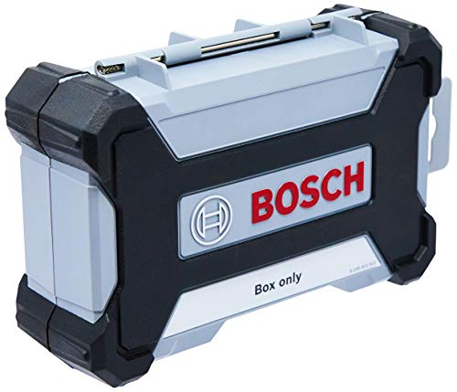 Bosch Professional 2608522363 Leerbox Größe L (Zur Nutzung mit Allen Pick and Click Zubehörpacks) Empty Box Size L (for use Accessory Packs), Colour
