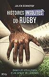 Histoires insolites du rugby