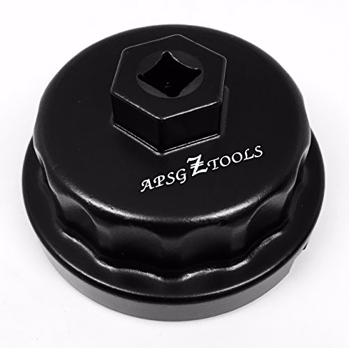 oil filter lexus gs - 8