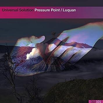 Pressure Point / Luquan