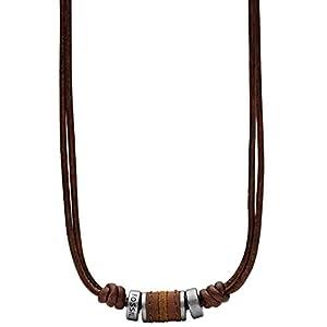 Fossil Collar para Hombre JF00899797 | DeHippies.com