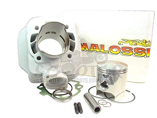 Zylinderkit Malossi 120 ccm, 100 2T AC 50
