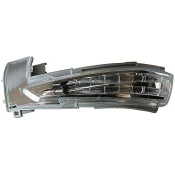 Fanalino Freccia Specchio Retrovisore Peugeot 508 2011 Destro