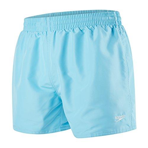 Speedo Herren Fitted Leisure 13-inch Shorts,blau (türkis), Medium