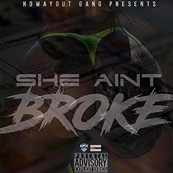 She Ain't Broke (YP & RK)