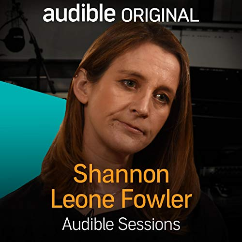 Shannon Leone Fowler audiobook cover art