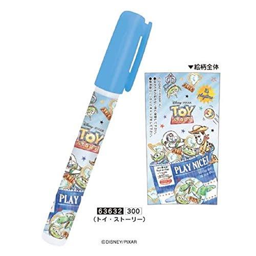 ペン型 スティックのり/ディズニー 日本製 (63632 トイストーリー)