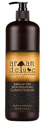 Argan Deluxe Conditioner in