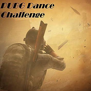 Pubg Dance Challenge
