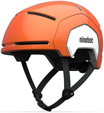 Segway Ninebot Kids Bike Helmet Adjustable and Multi Sport Helmet for Children Orange XS S Small product image