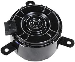 ACDelco 92191945 GM Original Equipment Engine Cooling Fan Motor