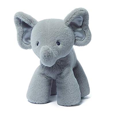 Gund Baby Bubbles Elephant Plush