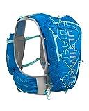 Ultimate Direction Ultra Vesta 5.0 - Chaleco de running para mujer (talla M-L), color azul