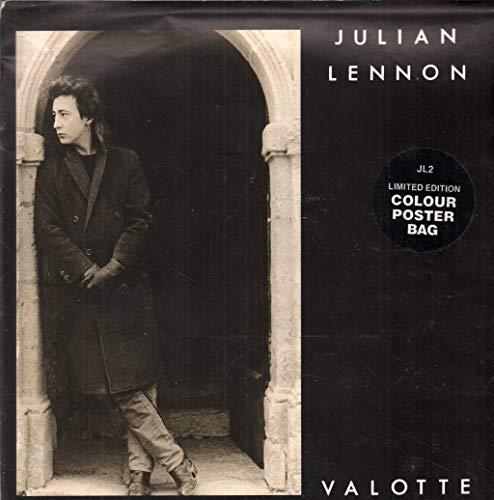 "Valotte - Julian Lennon 7"" 45"