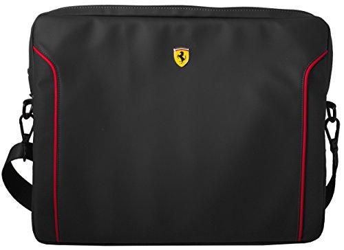 Ferrari Fiorano Computer Sleeve 13' - Black (FEDA2ICS13BL)