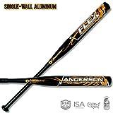 2020 Anderson Flex Single-Wall Slowpitch Softball Bat (26)
