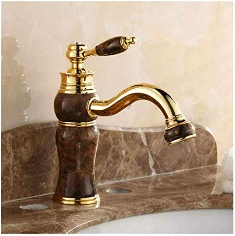 Wasserhahn Küche Bad Garten Badezimmer Single Double Hole Badezimmer Mit Warmem Und Kaltem Wasserhahn Ctzl4225