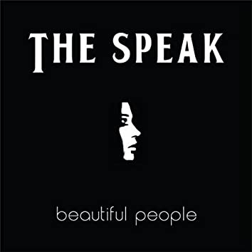 Beautiful People - EP
