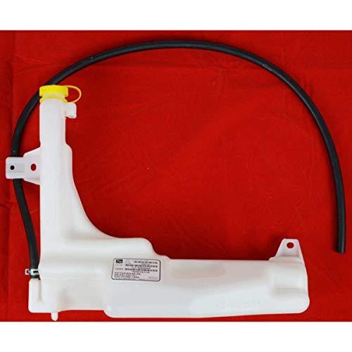 Coolant Reservoir For 96-99 Nissan Pathfinder 97-2000 Infiniti QX4 w/cap & hose