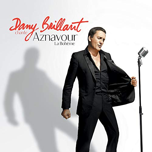 Dany Brillant Chante Charles Aznavour