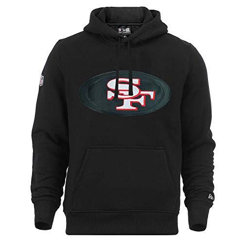 New Era San Francisco 49ers Elements 2.0 Hoody XXL