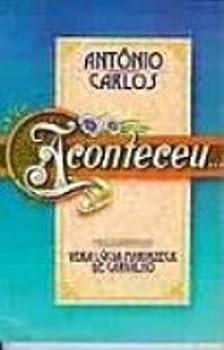 Paperback Aconteceu (Em Portuguese do Brasil) [Portuguese_Brazilian] Book