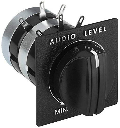 Monacor 12.0620Level Control für Lautsprecher