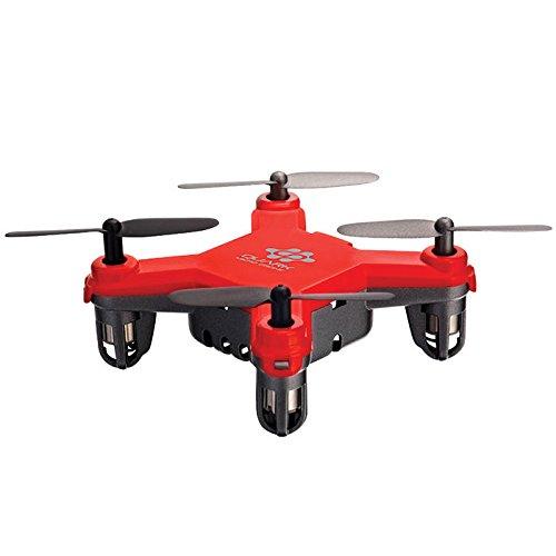 Quark Micro Quadricopter