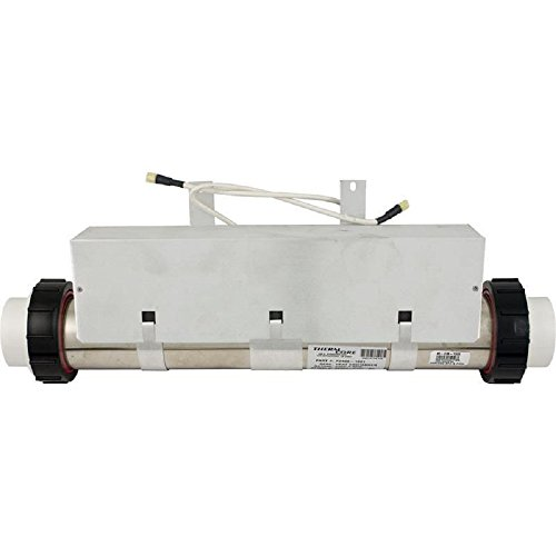 Therm by HydroQuip F2400-1001 230V 4.0KW Heat Exchanger Assembly