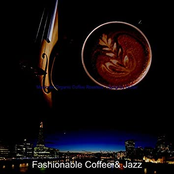 Music for Organic Coffee Roasters - Sprightly Guitar