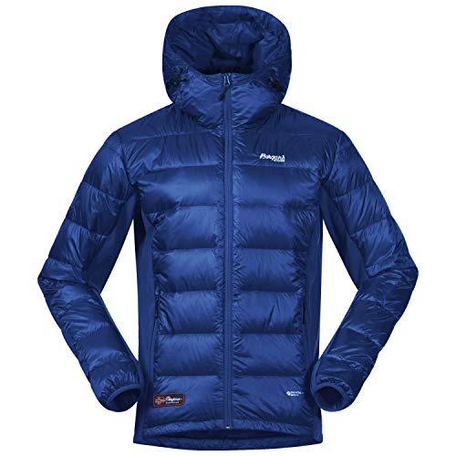 Bergans Myre Down Jacket Men - Winterjacke mit Daunenfüllung