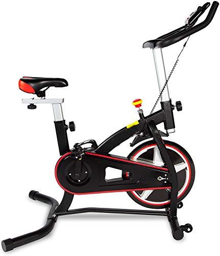 Plegable entrenador deportivo, equipos de ejercicios cerrados, electromagnéticos ejercicio plegado entrenadores de ejercicio en bicicleta estacionaria casa y verticales,Red