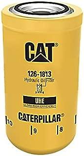 Caterpillar 1261813 126-1813 Hydraulic/Transmission Filter Advanced High Efficiency