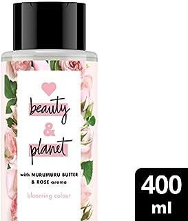 Love Beauty And Planet Conditioner Murmuru Butter & Rose, 400ml