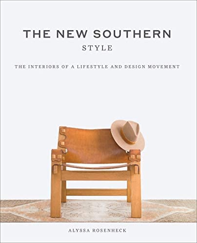 New Southern Style The Inspiring Interiors of a Creative Movement product image